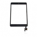 iPad Mini Touch Screen replacement Glass with IC chip.